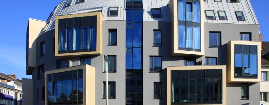 Bfm architekten karriere for Master in architektur